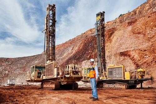 Máximos ejecutivos de la minería describen metas en proyectos de oro y plata en México