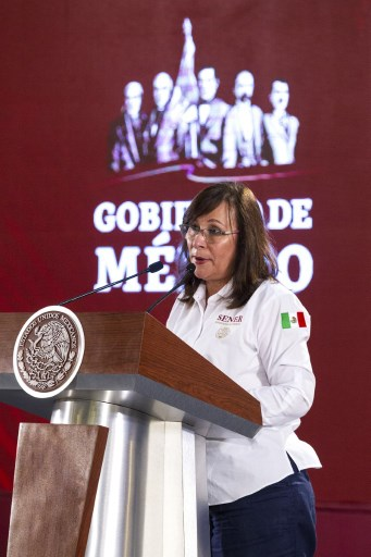 Dos Bocas to be funded with federal resources: Nahle