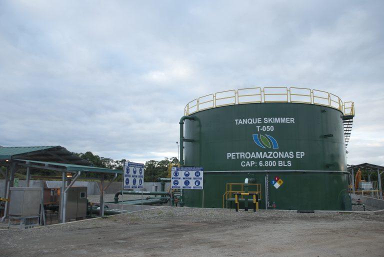 Panorama licitatorio del sector de hidrocarburos de Ecuador
