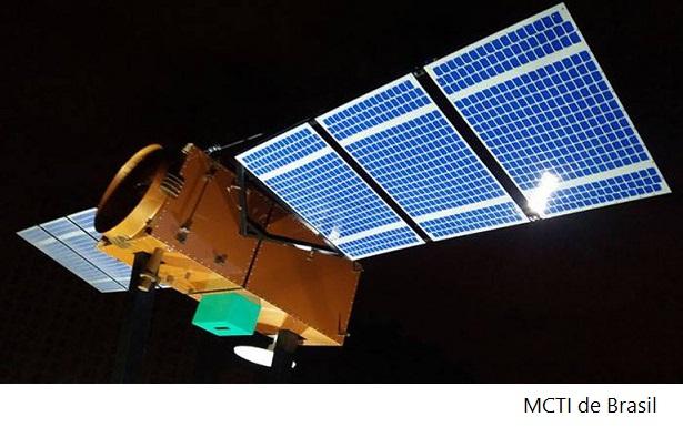 Satellite watch: Amazônia-1, Guaranisat-1, Musk's Starlink
