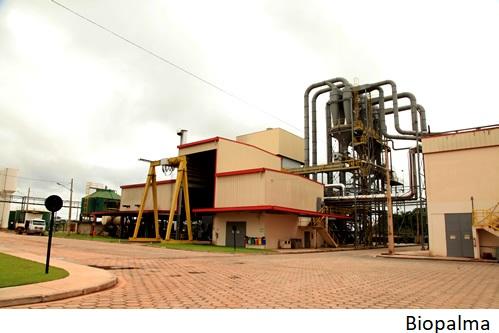 Regulador autoriza a Vale a vender mayor productor de aceite de palma de Brasil