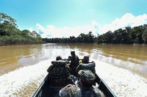 Prysmian entrega fibra subfluvial para conectividad en la Amazonía