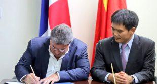 Firman contrato para construir cuarto puente sobre Canal de Panamá