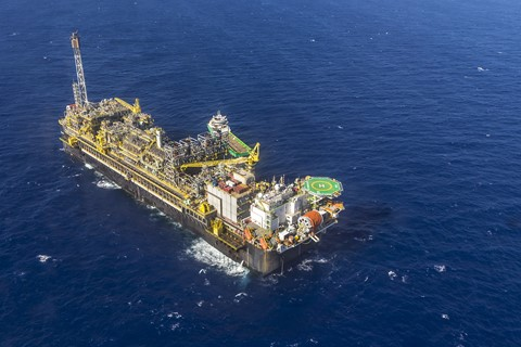 Petrobras plans to develop Tupi asset beyond 2037