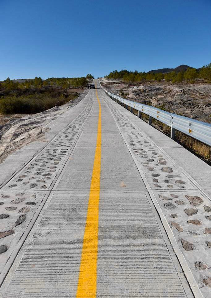 Mexico's Oaxaca state to receive US$200mn for roadworks