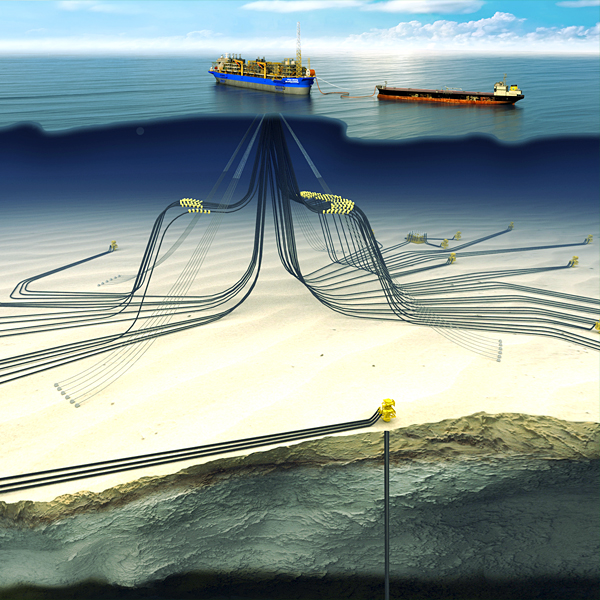 Petrobras contracting 420km of subsea pipes