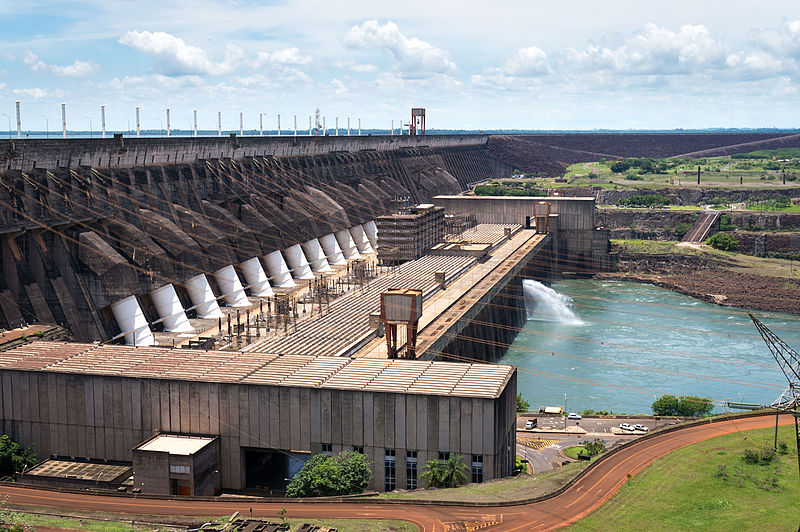Parliamentarians propose debate on electricity integration in MERCOSUR