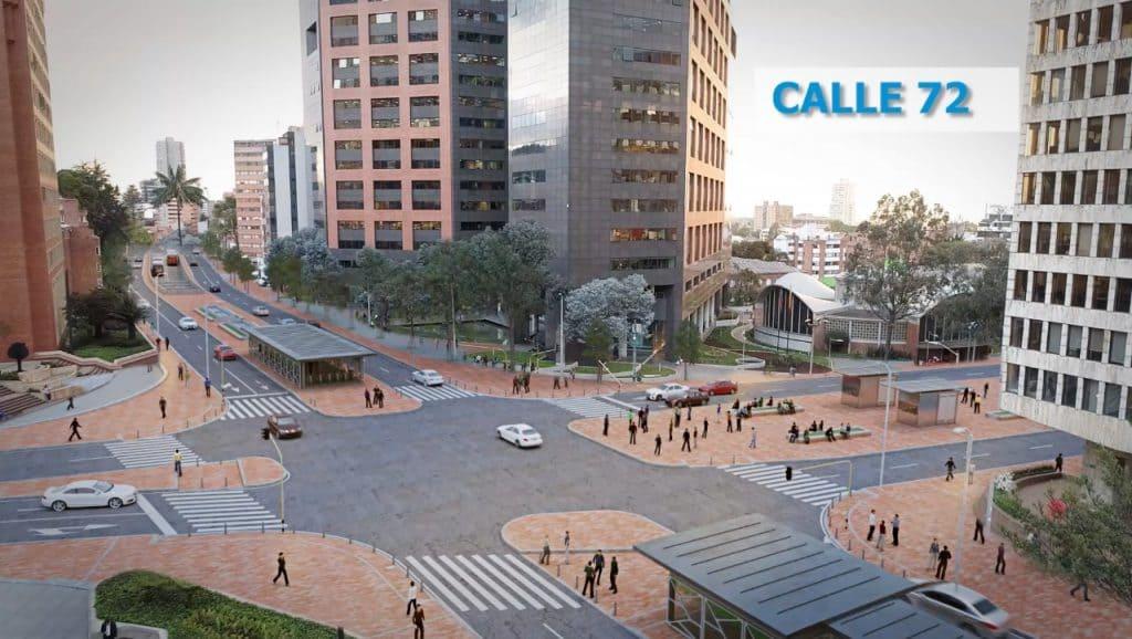 Bogotá halts US$527mn Transmilenio tender