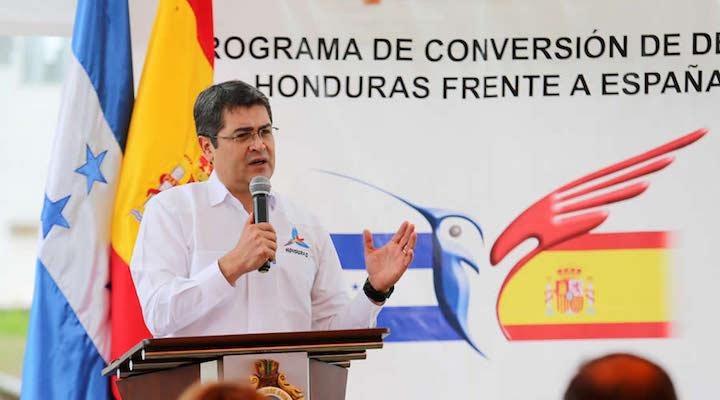 Honduras inaugura relleno sanitario de gran escala