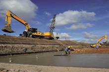 Buenos Aires province wraps up US$200mn flood control works
