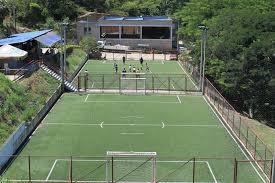 Colombia lanza subasta de infraestructura deportiva