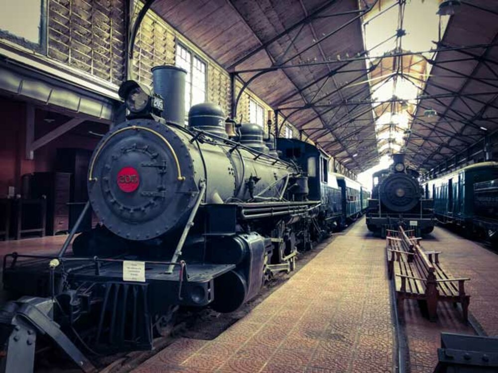 Cabei rolling out studies for 4 CentAm railway projects