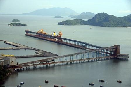 Puerto de Río de Janeiro apuesta por operaciones entre barcos