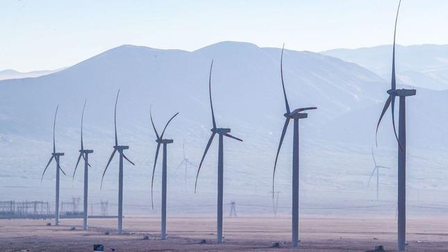 Gobierno de Transición peruano deja una cartera de 15 proyectos RER con una inversión que supera los US$ 1,300 millones