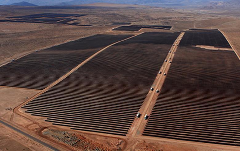 Solek incursiona en gestión solar a gran escala con proyecto en Chile