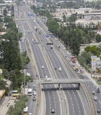 Concesionarias se opondrían a rebaja tarifaria en autopistas chilenas
