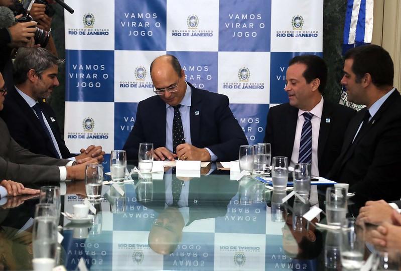 Brasileña GNA obtiene licencia para construir planta de 1,7GW en Açu