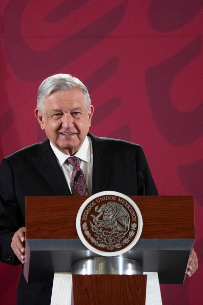 AMLO says agreement close with private sector on oil contracts