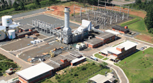 Petrobras starts thermo power divestments