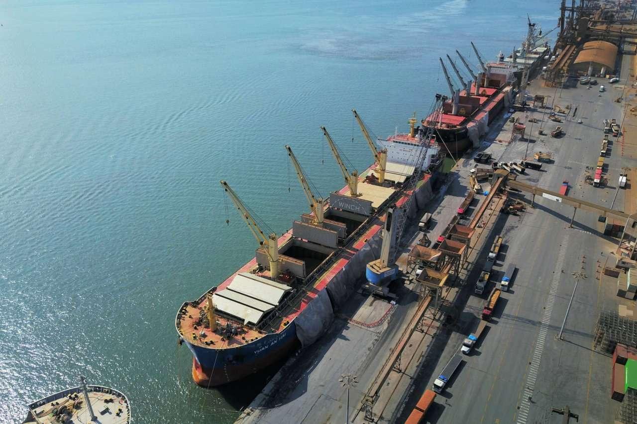 Brazil prepares 2 more port terminal concessions