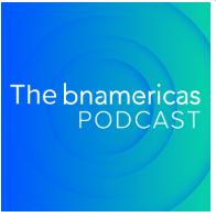 Podcast de BNamericas: Cómo lograr que la internet de las cosas sea segura