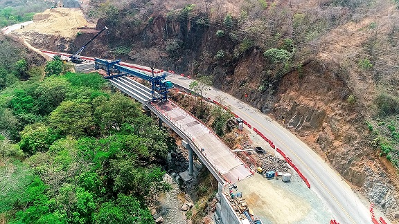 Infraestructura: La semana en 10 noticias