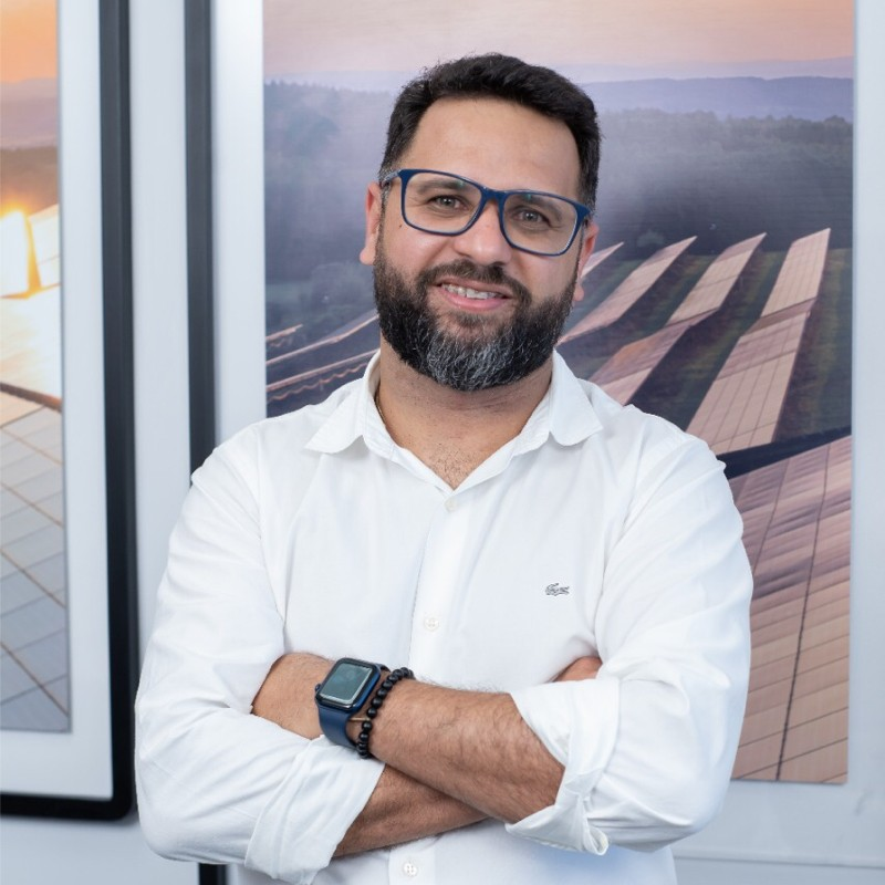 The 'clean fintech' that wants to become a one-stop solar shop