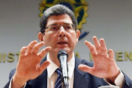 Joaquim Levy named CFO of World Bank