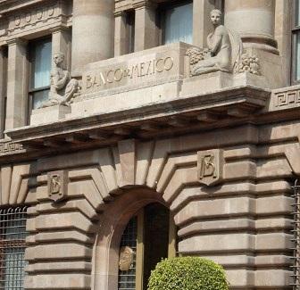 Banco Central de México recorta tasa clave a 6%