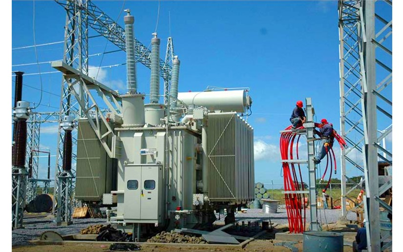 30 million dollars will be invested in electrification of the South Caribbean of Nicaragua