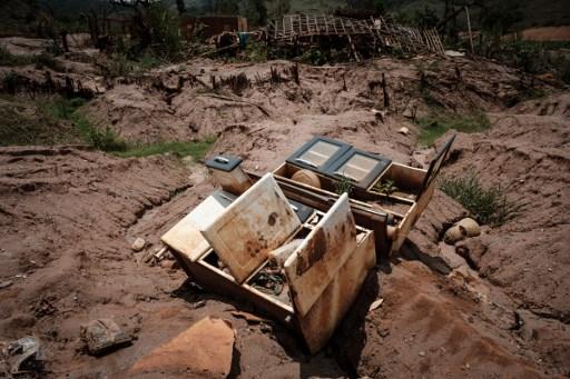Mineras en Brasil informan gastos de cierre de presas de relaves