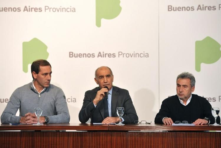 La Provincia de Buenos Aires anuncia multa ejemplar para distribuidora tras corte de luz en La Plata