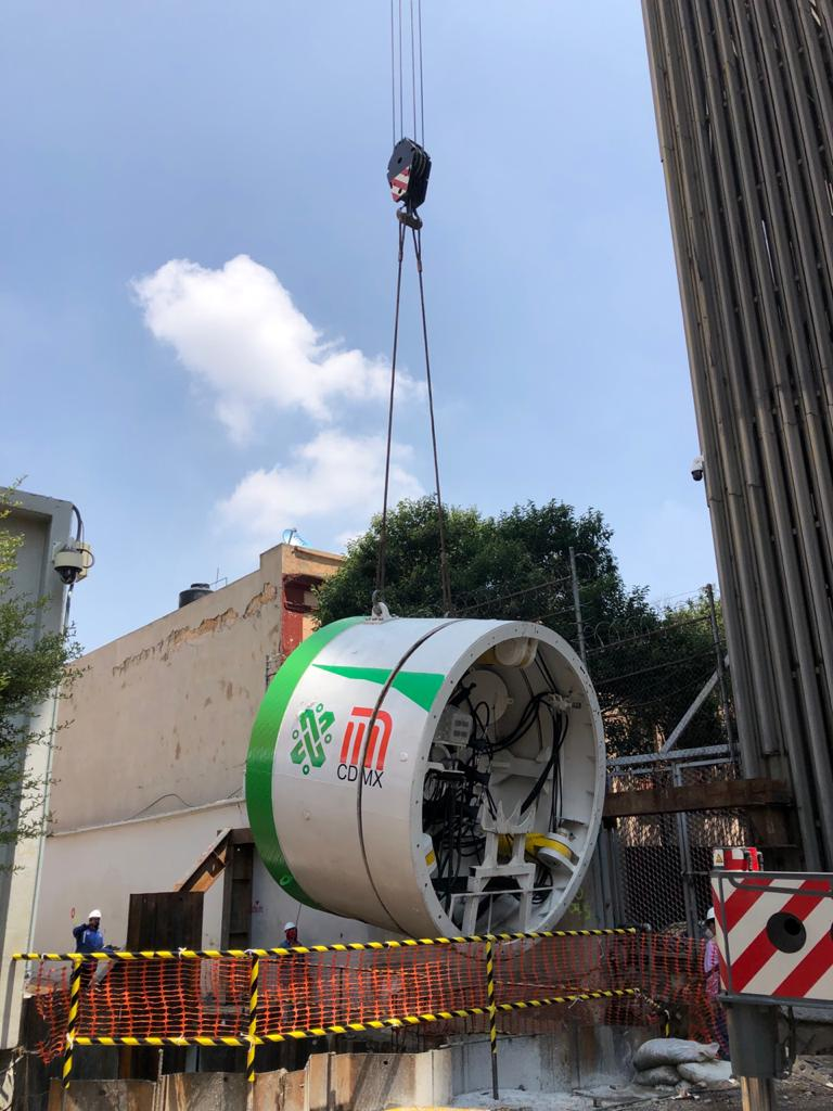 Mexico City to speed up substation project following fire