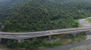 Colombia arranca obras viales en Valle del Cauca
