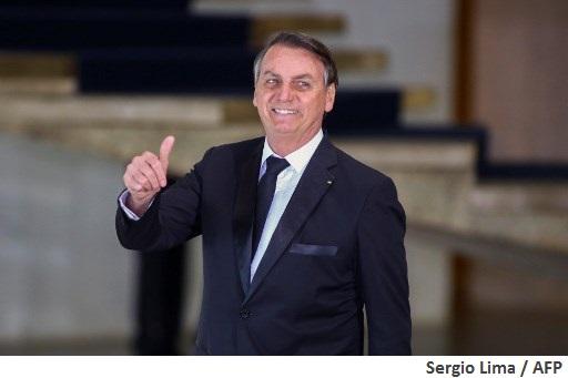 ¿En qué terminará el plan de Bolsonaro de fundar su propio partido?