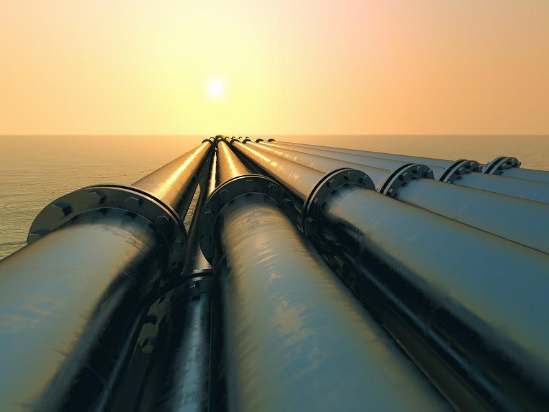 México prevé aumento de importaciones de gas estadounidense