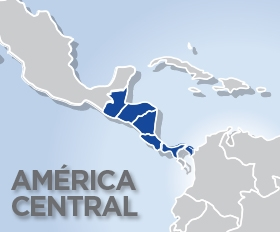 Resumen eléctrico de Centroamérica