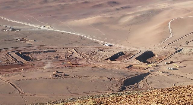 Argentina's mining investment to hit US$250mn in 2019