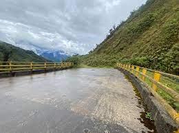 Colombia inicia trabajos viales por unos US$330mn