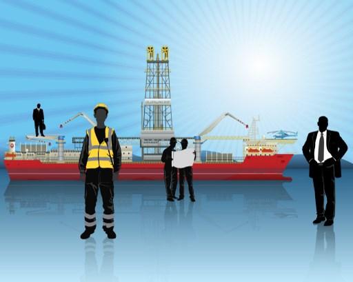 Spotlight: Lakach gas field services contract