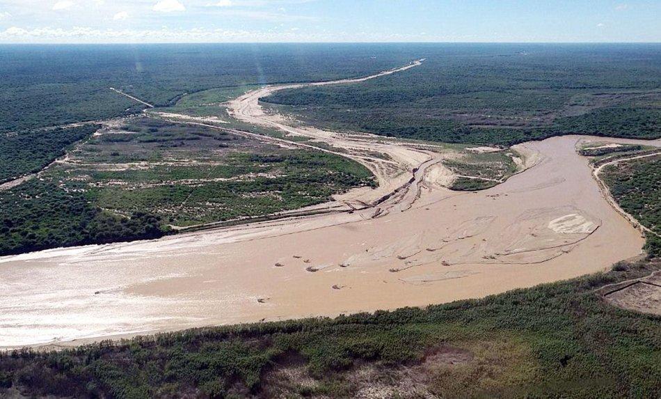 BID ayudará a Paraguay con plan fluvial