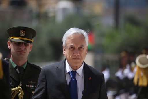LatAm presidential approval ratings: The good, the bad and the ugly