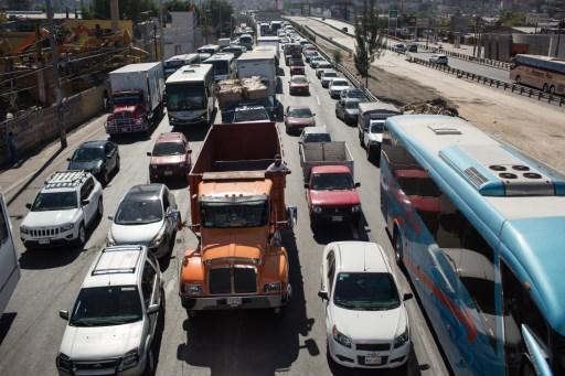 Fondo mexicano de infraestructura presenta cerca de 100 proyectos