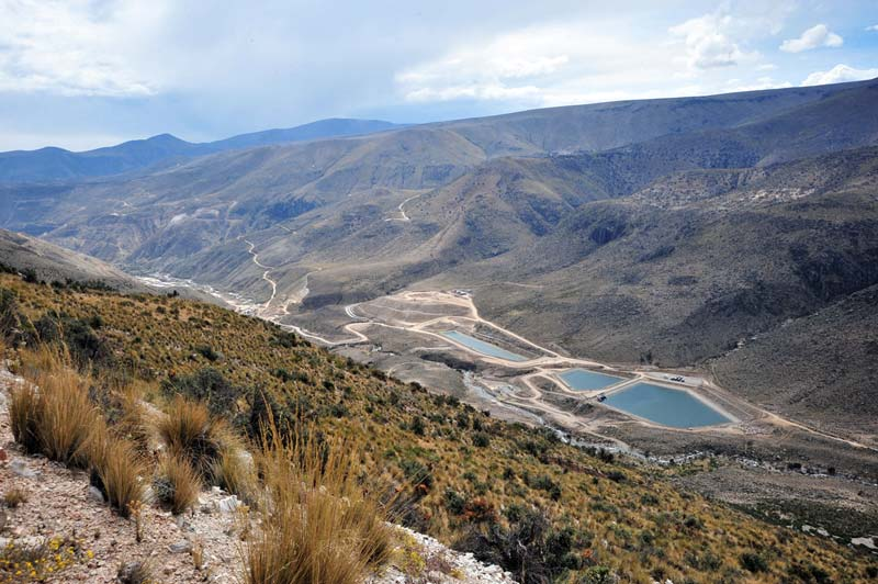 Peru close to confirming 18 irrigation projects