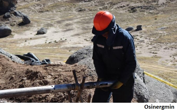 Peruvian congress receives second bill to regulate lithium mining