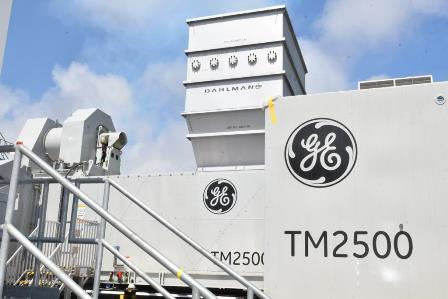 El primer ministro Minnis encarga un nuevo motor BPL