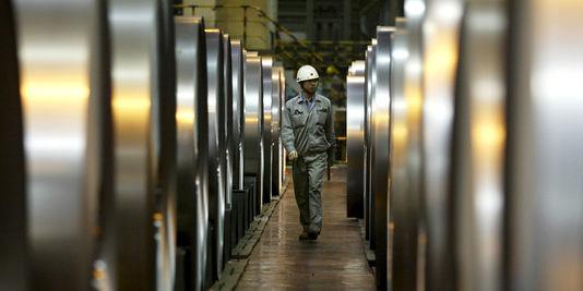Grandes siderúrgicas de Brasil reportan comportamiento de deuda mixto en 2T