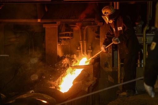 Gerdau upbeat on Brazil, US economic outlook