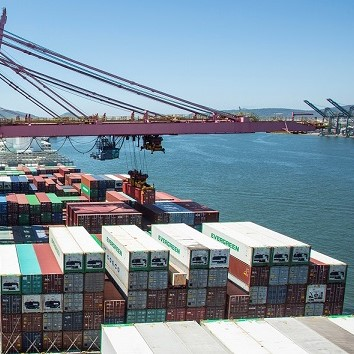 Concessions, privatizations improving Brazil's port productivity – Maersk