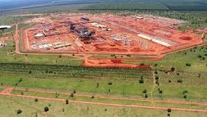 Petrobras va por segundo intento para vender planta de fertilizantes